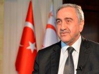 Cumhurbaşkanı Akıncı bugün İstanbul'a gidiyor