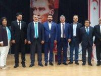 YDP Girne ve Lefkoşa ilçe kongrelerini yaptı