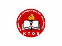 KTÖS'ten hükümete eleştiriler