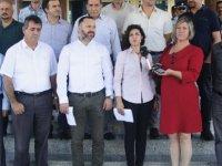 """""""Kıbrıslı Türkler azınlık durumuna düşmekle karşı karşıya gelmiştir"""""""