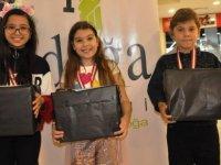 Cıty Mall AVM ve Doğu Akdeniz Doğa Okulları resim yarışması düzenledi