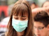 """""""Mevsimsel bir grip salgını var"""""""