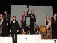 """Yakın Doğu Üniversitesi, Wadf World Dance Championship"""" Dünya Dans Yarışmasına Ev Sahipliği Yaptı"""