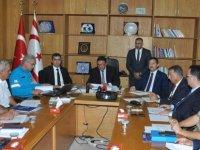 Sivil Savunma Afet Yönetimi ve Müdahale Tatbikatı-2018 başladı