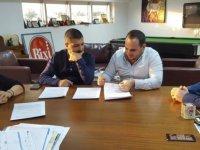 Basın-Sen ile Birinci Medya Kurumu toplu iş sözleşmesi imzaladı