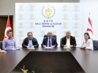 Milli Eğitim ve Kültür Bakanlığı ile SAYTEV işbirliği protokolü imzaladı