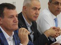 Meclis'te AB uyum yasa tasarılarını görüşmek üzere oluşturulan geçici ve özel komite toplandı
