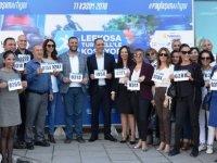 """Lefkoşa Turkcell'le Koşuyor"""" Maratonu'na Cumhurbaşkanı Akıncı, bazı bakan ve milletvekileri de katılacak"""