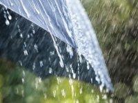 En fazla yağış Yenierenköy'de kaydedildi