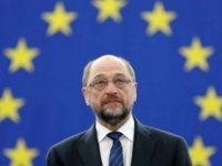 Martın Schulz'un demeci...