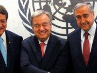 """""""Kıbrıs sorununu gerilim fitilliyor"""""""