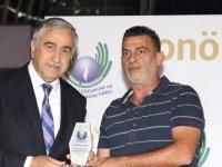 """Özer: """"45 bin kıbrıslı türk gönüllü olarak kan ve tükürük örneği verdi"""""""