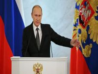 """Rusya'dan da """"Soykırım"""" tokadı"""