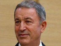 Akar: Akdeniz'de, Türkiye ve KKTC'nin yer almadığı hiçbir projenin yaşamaz