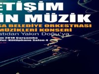 Yakın Doğu Üniversitesi İletişim Fakültesi Ve Lefkoşa Türk Belediyesi İşbirliğiyle 'İletişim İçin Müzik' Sloganıyla Latin Müzikleri Konseri Gerçekleştirilecek