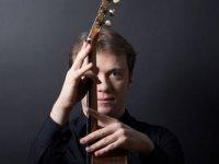16. Uluslararası Kuzey Kıbrıs Müzik Festivali' NDE yarın akşam Ünlü Gitar Virtüözü Sanel Redzic var...