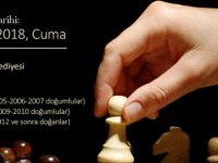 """""""Kızılay Haftası Satranç Turnuvası"""" 18 Kasım Pazar günü LTB'de yapılıyor"""