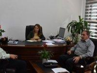 """Besim: """"Risk gurubunda çalışanlara yönelik sağlık kontrolleri önem taşıyor"""""""