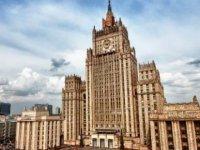 Rus Dışişleri Rum Büyükelçiliği'ne nota verdi