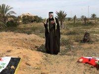 Irak'ta 200'den fazla toplu mezar bulundu