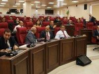 Güncel konuşmalarda, Kıbrıs Sorunu, bilişim suçları ve CAS çalışanlarının sorunları da tartışıldı
