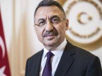 """Oktay: """"Kıbrıs'ı herhangi bir konuda yalnız bırakma gibi ne şansımız ne de lüksümüz var"""""""