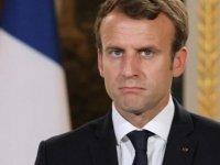 Fransa basını: Macron  Mayıs'ta referanduma gitmeye hazırlanıyor