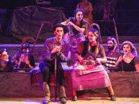Lefkoşa Belediye Tiyatrosu'nun Kasım ayı programı açıklandı