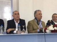Spor Gazeteciliği ve Yeni Medya Yakın Doğu Üniversitesi'nde Konuşuldu…