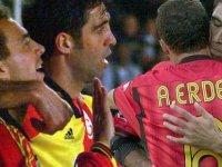 FETÖ'nün futbol yapılanması davası: Arif Erdem'in iadesi istenecek
