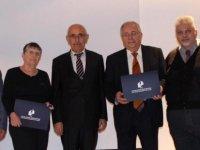 """LAÜ'de """"Türk Dünyası ve Orta Asya"""" konulu konferans gerçekleşti"""