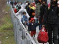 KKTC üzerinden kaçak göçmen iddiası