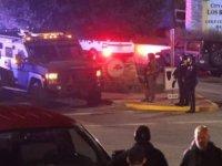 California'da bir barda silahlı saldırı: 12 ölü