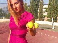 Tenis Ligi'nde Heyecan Devam Ediyor...
