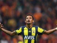 Fenerbahçe'de Jailson uzun bir süre yok!
