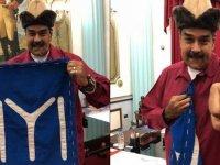 Maduro: Türkiye'yi seviyorum