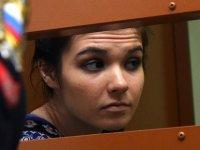 IŞİD'e katılmak isterken yakalanan Karaulova, hapiste iki yüksek öğrenim görüyor