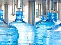 LTB sınırlarında otomatlarda satılan su tüketime uygun