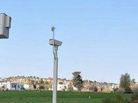 Devreye girecek yeni hız tespit kamerası