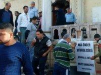 MDP, 10 Kasım nedeniyle lokma dağıttı