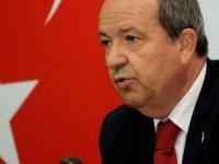 """Tatar: """"KKTC'yi geliştirmeliyiz çünkü Kıbrıs'ta anlaşma umudu yoktur"""""""