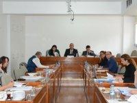 Cumhuriyet Meclisi, ekonomi, maliye, bütçe ve plan komitesi toplandı