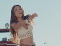 Sıla tarafından darp edildiği iddia edilen Kıbrıslı şarkıcıdan açıklama