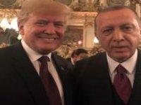 Beyaz Saray: Trump-Erdoğan görüşmesinde Kaşıkçı cinayeti ele alındı
