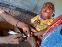 """""""Zatürre Çocuklarda En Sık  Ölüme Neden Olan Enfeksiyon Hastalığıdır"""""""