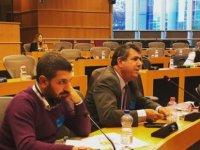 Avrupa Parlamentosu'nda Irkçılık ve Yabancı Düşmanlığı Paneli düzenlendi