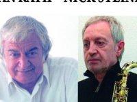 Arman Ratip ve Nıck Steınhaus konseri yarın akşam