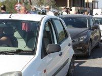 Kıbrıs Türk ve Rum Örgütlerden Ortak Açıklama: Ada birleşene kadar mücadeleye devam