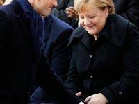 101 yaşındaki kadın, Merkel'i Macron'un eşi zannetti: Ben şansölyeyim