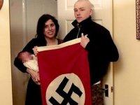 Çocuklarına 'Adolf' ismini veren İngiliz çift terör örgütüne üyelikten suçlu bulundu